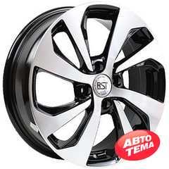 Купить TECHLINE RST 006 BDM R16 W6 PCD4x100 ET50 DIA60.1
