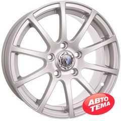 Купить TECHLINE 1603 SL R16 W6.5 PCD4x100 ET37 DIA60.1