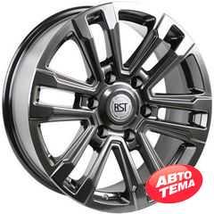 Купить TECHLINE R107 BH R17 W7.5 PCD6x139.7 ET25 DIA106.1