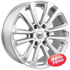 Купить TECHLINE RST 058 S R18 W7.5 PCD6x139.7 ET30 DIA106.1