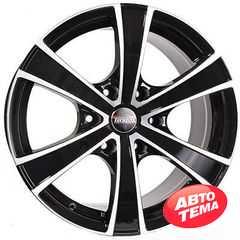 Купить TECHLINE 803 BD R18 W8 PCD6x139.7 ET25 DIA106.1