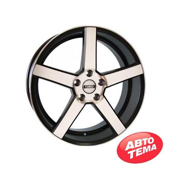 Купить TECHLINE V03-2085 BD R20 W8.5 PCD5x114.3 ET40 DIA67.1