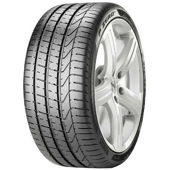 Купить Летняя шина PIRELLI P Zero 255/35R21 98Y