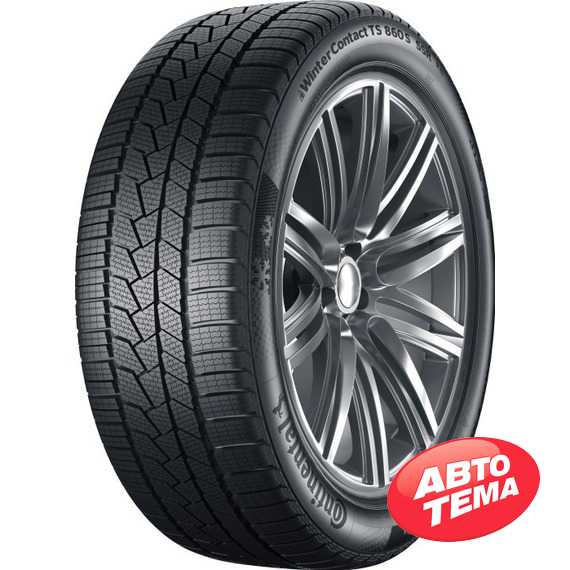 Купить Зимняя шина CONTINENTAL WinterContact TS 860S 265/50R19 110H