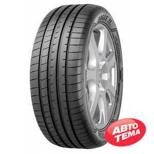 Купить Летняя шина GOODYEAR EAGLE F1 ASYMMETRIC 3 SUV 255/50R20 109Y