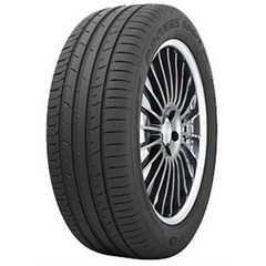 Купить Летняя шина TOYO PROXES SPORT SUV 285/35R21 108Y