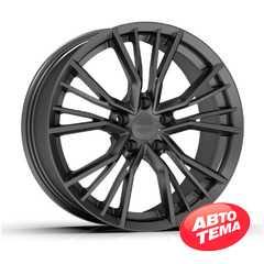 Купить Легковой диск MAK Union M-Titan R18 W8 PCD5x112 ET42 DIA66.45