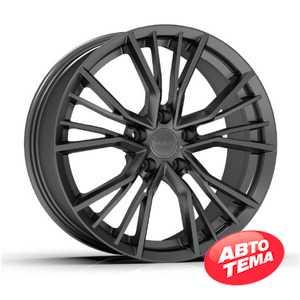 Купить Легковой диск MAK Union M-Titan R21 W9.5 PCD5x112 ET36 DIA66.45