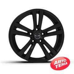Купить Легковой диск MAK Zenith Matt Black R14 W5.5 PCD4x100 ET36 DIA60.1