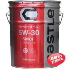 Купить Моторное масло TOYOTA MOTOR OIL 5W-30 SN/CF (20л) 08880-10703