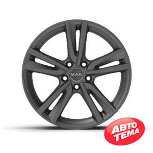 Купить Легковой диск MAK Icona Matt Titan R15 W6 PCD5x98 ET37.5 DIA58.1