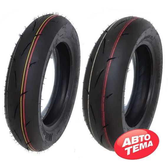 Купить MITAS MC 35 Super Soft 100/90R12 49P TL