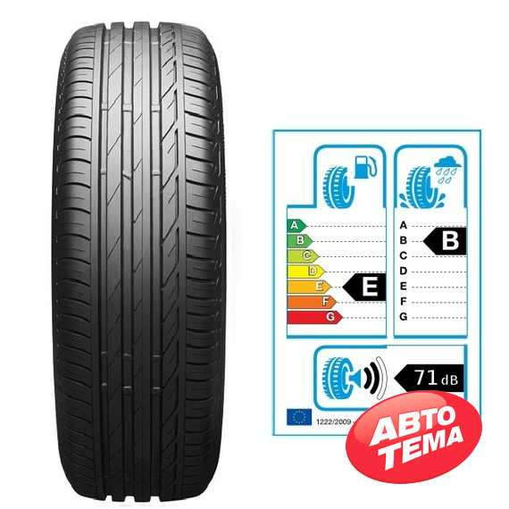 Купить Летняя шина BRIDGESTONE Turanza T001 295/45R20 114W