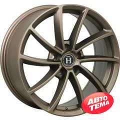 Купить Легковой диск HARP Y-691 MATTE BRONZE R18 W8 PCD5X114.3 ET40 DIA72.6