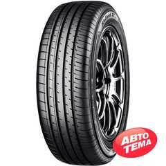 Купить Летняя шина YOKOHAMA BluEarth-XT AE61 245/50R19 105W