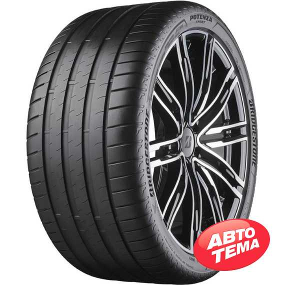 Купить Летняя шина BRIDGESTONE Potenza Sport 275/50R20 113W