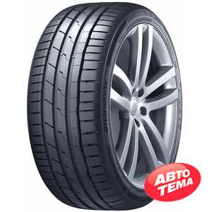 Купить Летняя шина HANKOOK Ventus S1 EVO3 K127 245/45R18 100Y RUN FLAT