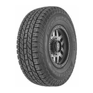 Купить Всесезонная шина YOKOHAMA Geolandar A/T G015 285/45R22 114H