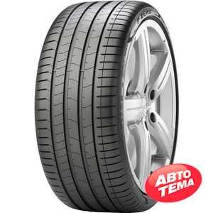 Купить Летняя шина PIRELLI P Zero PZ4 245/45R18 100Y Run Flat