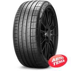 Купить Летняя шина PIRELLI P Zero PZ4 275/30R21 98Y