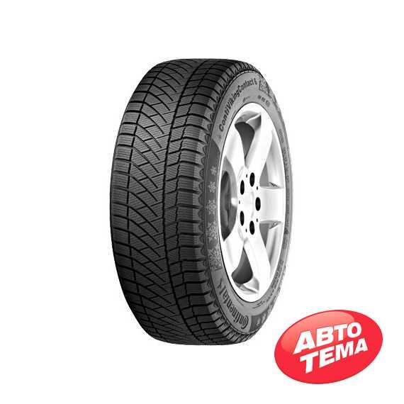 Купить Зимняя шина CONTINENTAL ContiVikingContact 6 275/40R21 107T