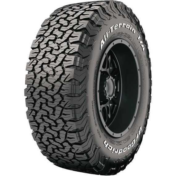 Купить Всесезонная шина BFGOODRICH All Terrain T/A KO2 285/65R18 121/120R