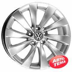 Купить Легковой диск REPLICA VW CT1320 HS R15 W6.5 PCD5x112 ET45 DIA57.1