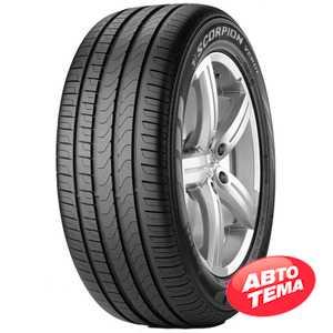 Купить Летняя шина PIRELLI Scorpion Verde 235/50R20 100W