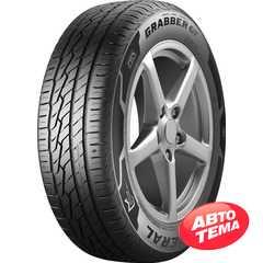 Купить Летняя шина GENERAL TIRE Grabber GT Plus 275/40R22 108Y