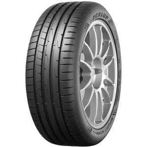 Купить Летняя шина DUNLOP SP Sport Maxx RT 2 225/55R17 101W