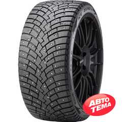 Купить Зимняя шина PIRELLI Scorpion Ice Zero 2 305/40R20 112H (Шип) Run Flat