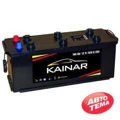 Купить Аккумулятор KAINAR Standart Plus 140Ah-12v (513x182x240),полярность обратная (3),EN920