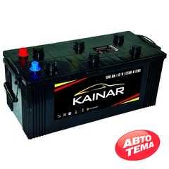 Купить Аккумулятор KAINAR Standart Plus 190Ah-12v (513x223x223),полярность обратная (3),EN1250