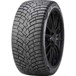 Купить Зимняя шина PIRELLI Scorpion Ice Zero 2 285/45R21 113H(Шип) Run Flat