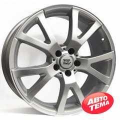 Купить Легковой диск WSP ITALY Mercedes W750 Yalta R20 W8.5 PCD5x112 ET60 DIA66.6
