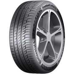 Купить Летняя шина CONTINENTAL PremiumContact 6 255/40R18 99Y