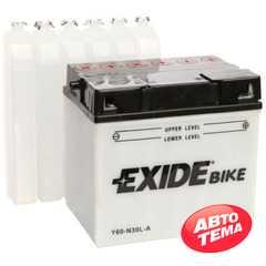Купить Аккумулятор EXIDE (E60-N30L-A) 30Ah-12v (185х128х168) R, EN300