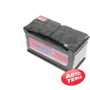 Купить Аккумулятор StartBOX Premium 100Ah-12v (352x175x190),R,EN840