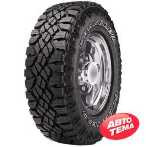 Купить Всесезонная шина GOODYEAR WRANGLER DuraTrac 255/70R18 116Q