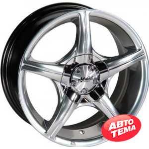 Купить Легковой диск ADVANTI S158 TM R15 W6.5 PCD5x100 ET38 DIA73.1