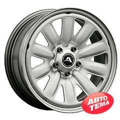 Купить Alcar Hybrid S R16 W6.5 PCD5x108 ET50 DIA63.3