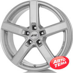 Купить Легковой диск ATS Emotion Polar Silver R16 W7 PCD5x112 ET48 DIA57.1