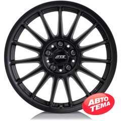 Купить ATS Streetrallye Racing Black R18 W7.5 PCD4x108 ET22 DIA65.1