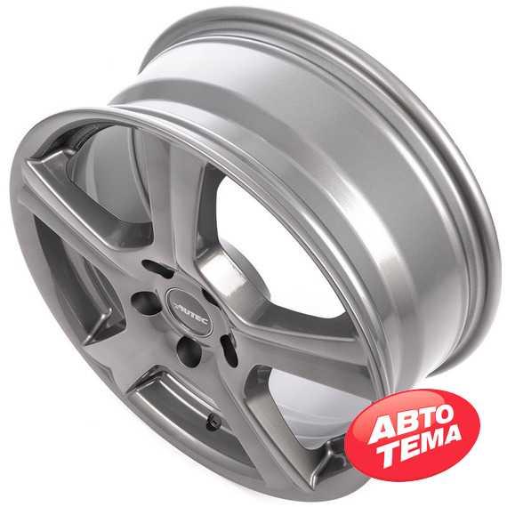 Купить Легковой диск AUTEC Ionik Mystik silber R15 W6 PCD4x108 ET45 DIA63.3