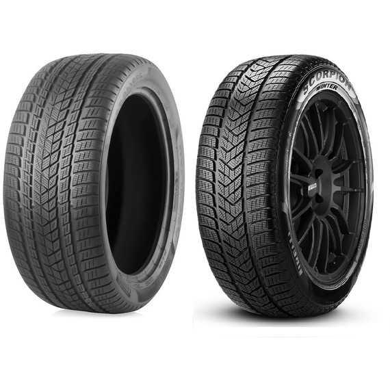 Купить Зимняя шина PIRELLI Scorpion Winter 245/45R21 104V