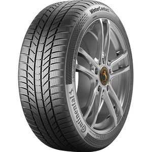 Купить Зимняя шина CONTINENTAL WinterContact TS 870 P 215/55R17 98V