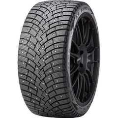 Купить Зимняя шина PIRELLI Scorpion Ice Zero 2 245/45R19 102H (Шип) Run Flat