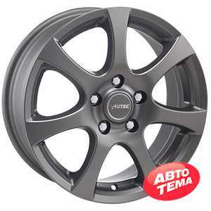 Купить AUTEC Zenit Anthrazit matt R15 W6 PCD4x100 ET36 DIA60.1