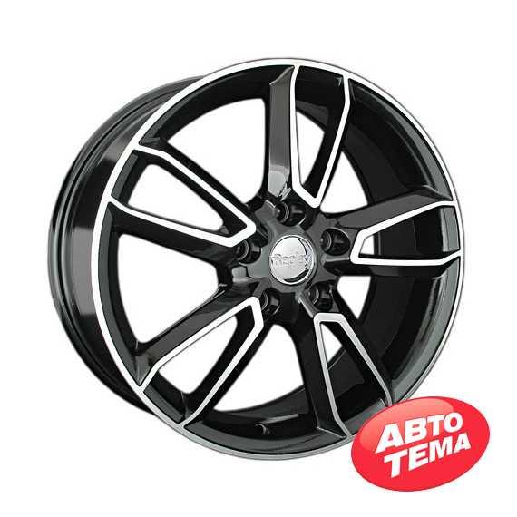 Купить Легковой диск Replica LegeArtis MZ73 BKF R17 W7 PCD5x114.3 ET50 DIA67.1