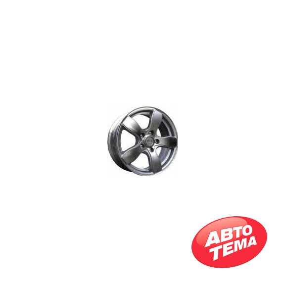 Купить Легковой диск ALCAR MAN TGE R16 W6.5 PCD5x120 ET65 HUB60